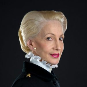 Safety Culture explained : Listen to Lady Barbara Judge