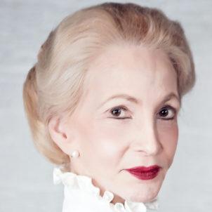 Lady Barbara Judge – 44th St.Gallen Symosium