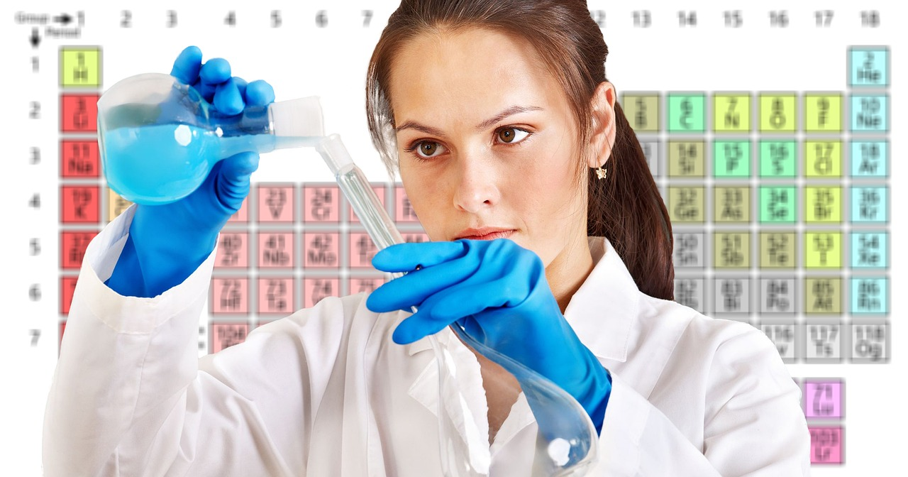 Women in STEM: The Truth and the Myths