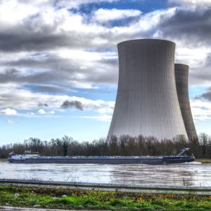 A Look at the ABCs of Nuclear Power