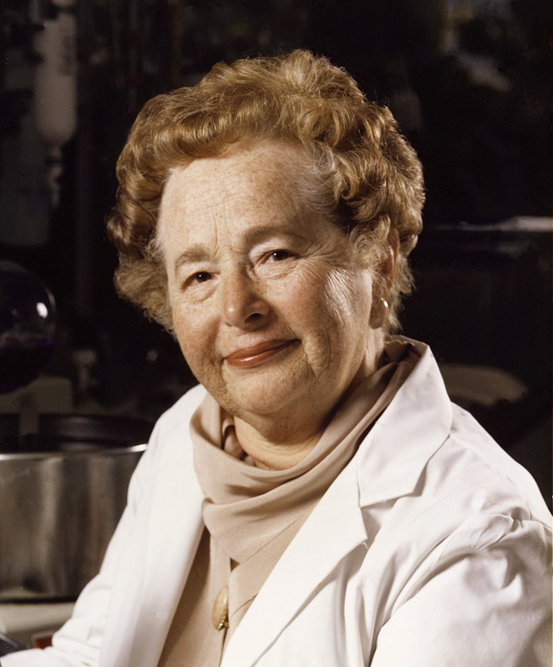 Gertrude B. Elion: Biochemist Who Revolutionized Drug Discovery