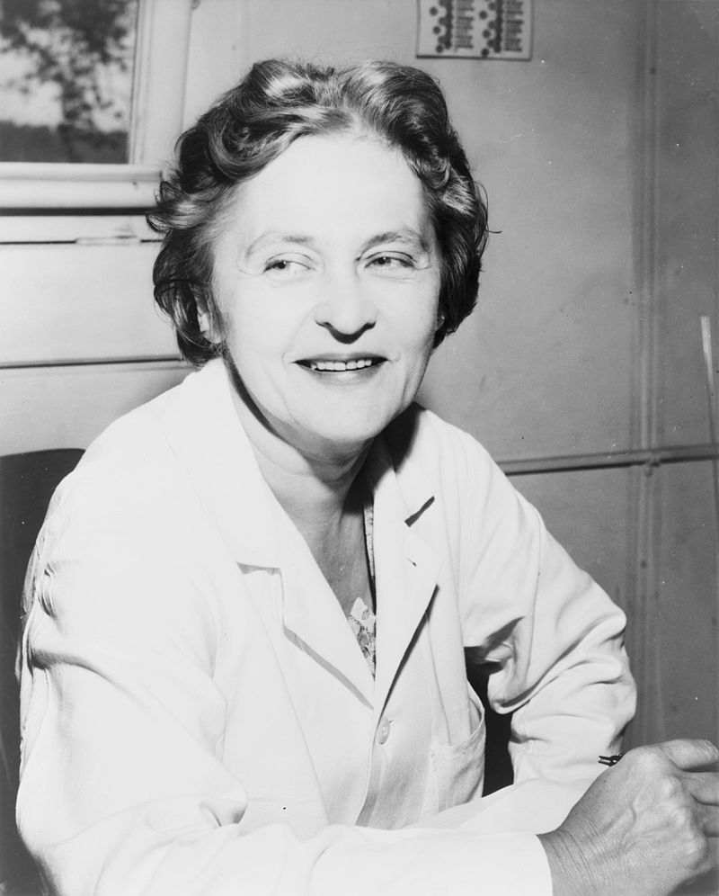 Dr. Maria Telkes