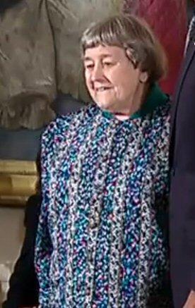 Yvonne Brill