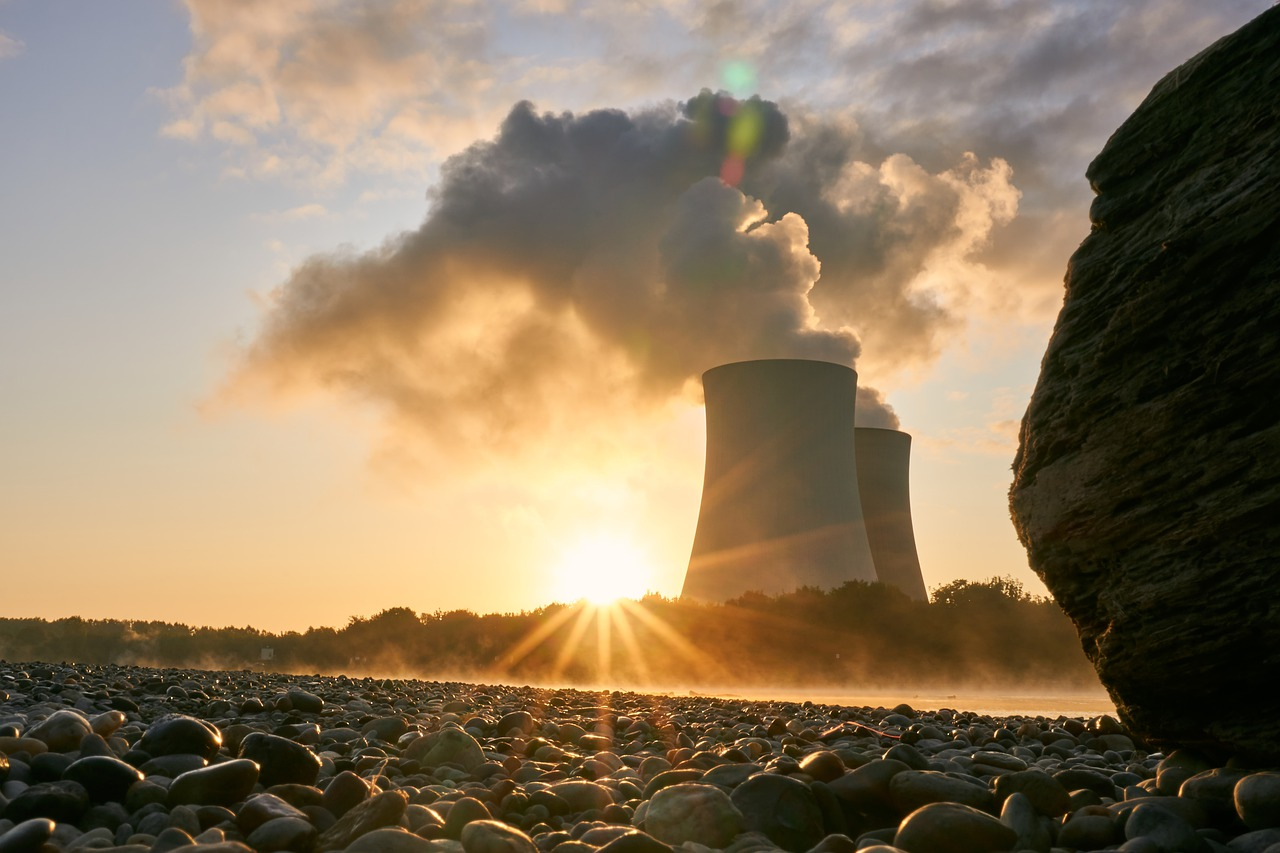 Nuclear Power: Keeping the US Running with Reliable, Carbon-Free Energy