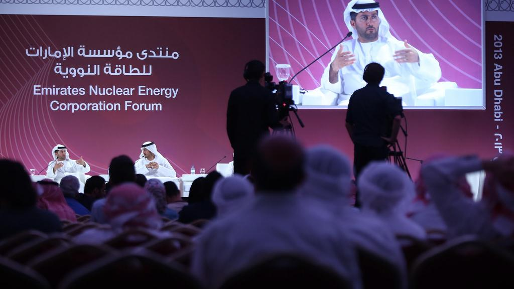 UAE's nuclear programme 'best-resourced in the world,' UK expert says